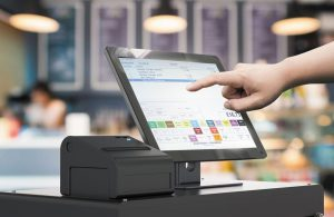 Cafe EPOS Solutions