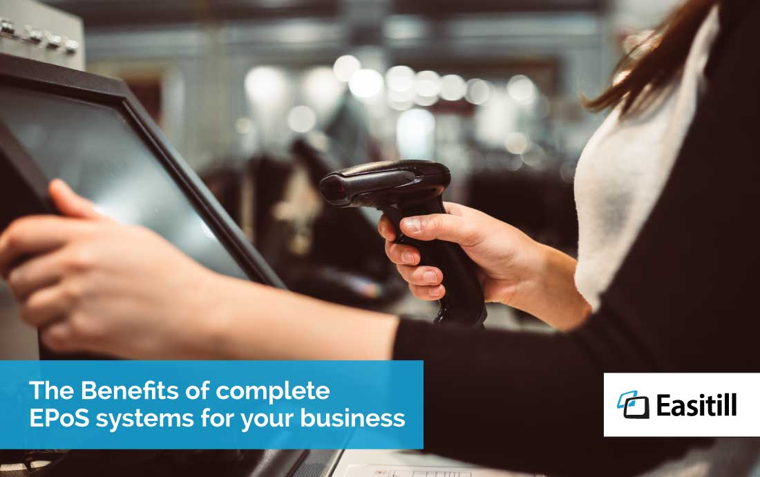 Benefits of complete EPoS systems
