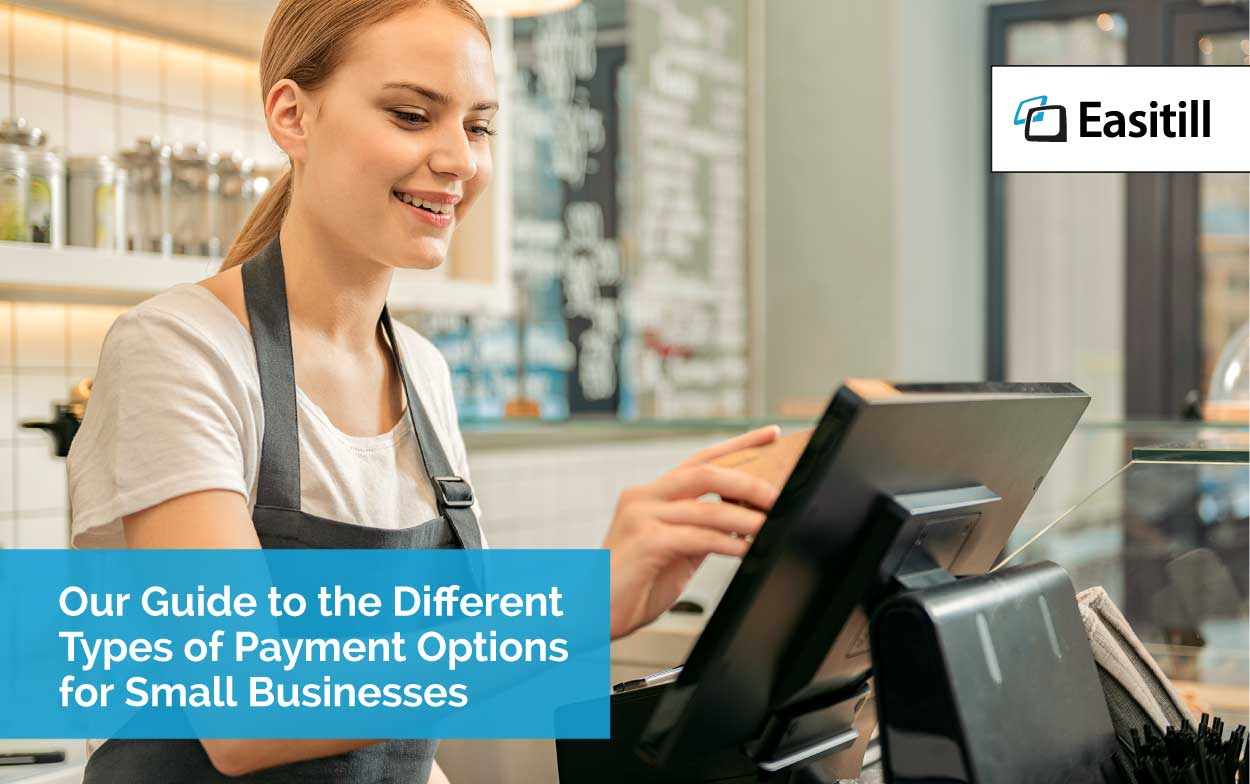 Payment Options for Small Businesses