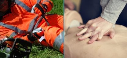 Foresty first aid combined
