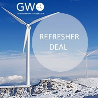 Refresher deal