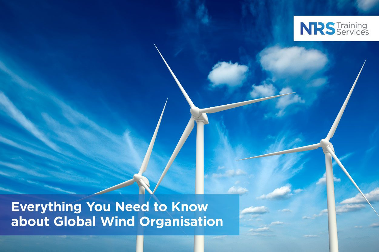 Everything You Need to Know about Global Wind Organisation