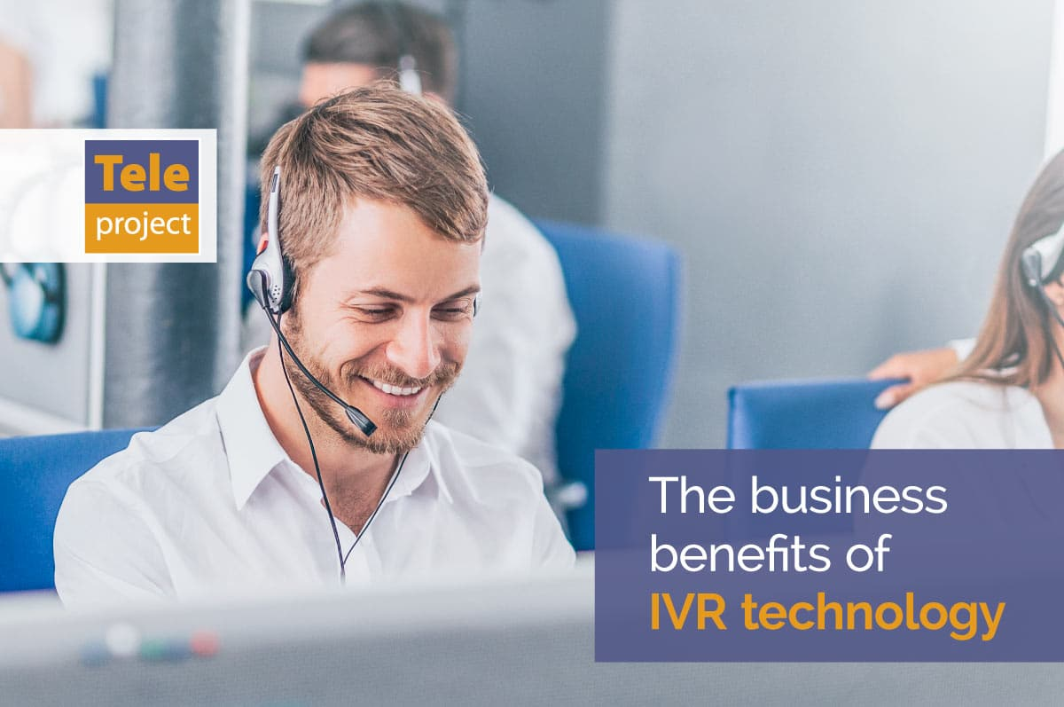 business benefits of IVR