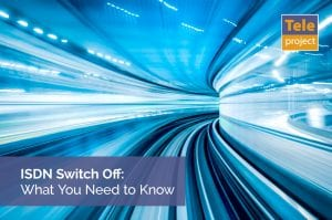 ISDN Switch Off What You Need to Know